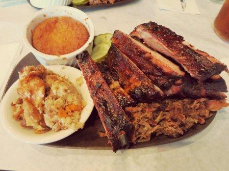 Fink's BBQ Smokehouse
