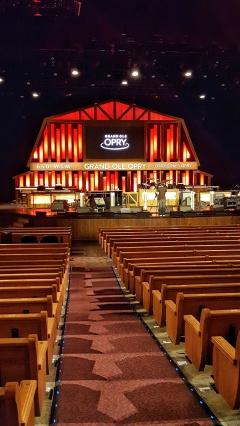 The Grand Auditorium