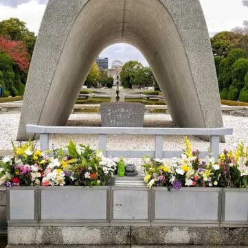 The Memorial Cenotaph