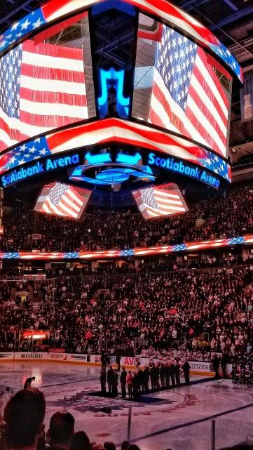 USA National Anthem