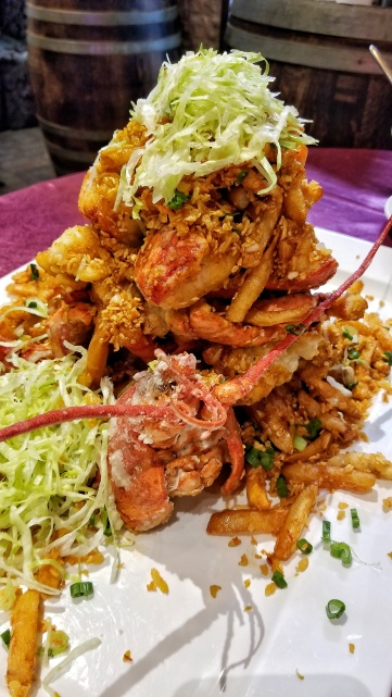 Lobster Mountain